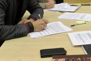"""Apmācību seminārs """"LEADER projektu vadība un ieviešana """" 19.04.-20.04."""