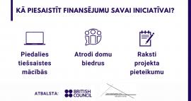 Būs finansējums kopienu iniciatīvu īstenošanai Latgalē