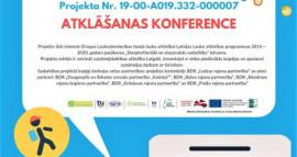 """Konference """"Tūristam draudzīgs Latgales uzņēmējs digitalizācijas laikmetā"""""""