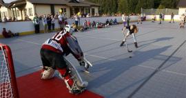 LEADER Dižprojektam izvirzīts inline hokeja laukums Vērēmos
