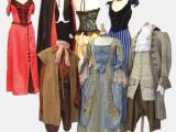 Feimaņu pagasta deju kolektīviem būs jauni skatuves tērpi