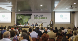 Notika LEADER RELOADED konference