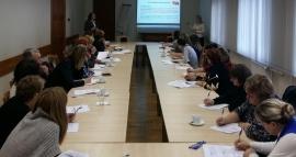 Informatīvais seminārs par LEADER projektu konkursa 4.kārtu