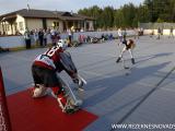 """Makašānos atklāts """"Inline"""" hokeja laukums"""