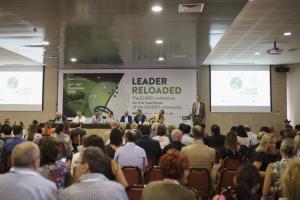 LEADER RELOADED konference 25.-28.09.2018.