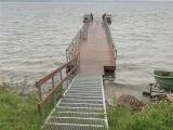 Kaunatas pagastā labiekārtota atpūtas vieta pie Rāznas ezera